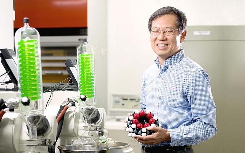신약개발 기대되는 쿠커비투릴 <br>'단백질 낚시법' 개발